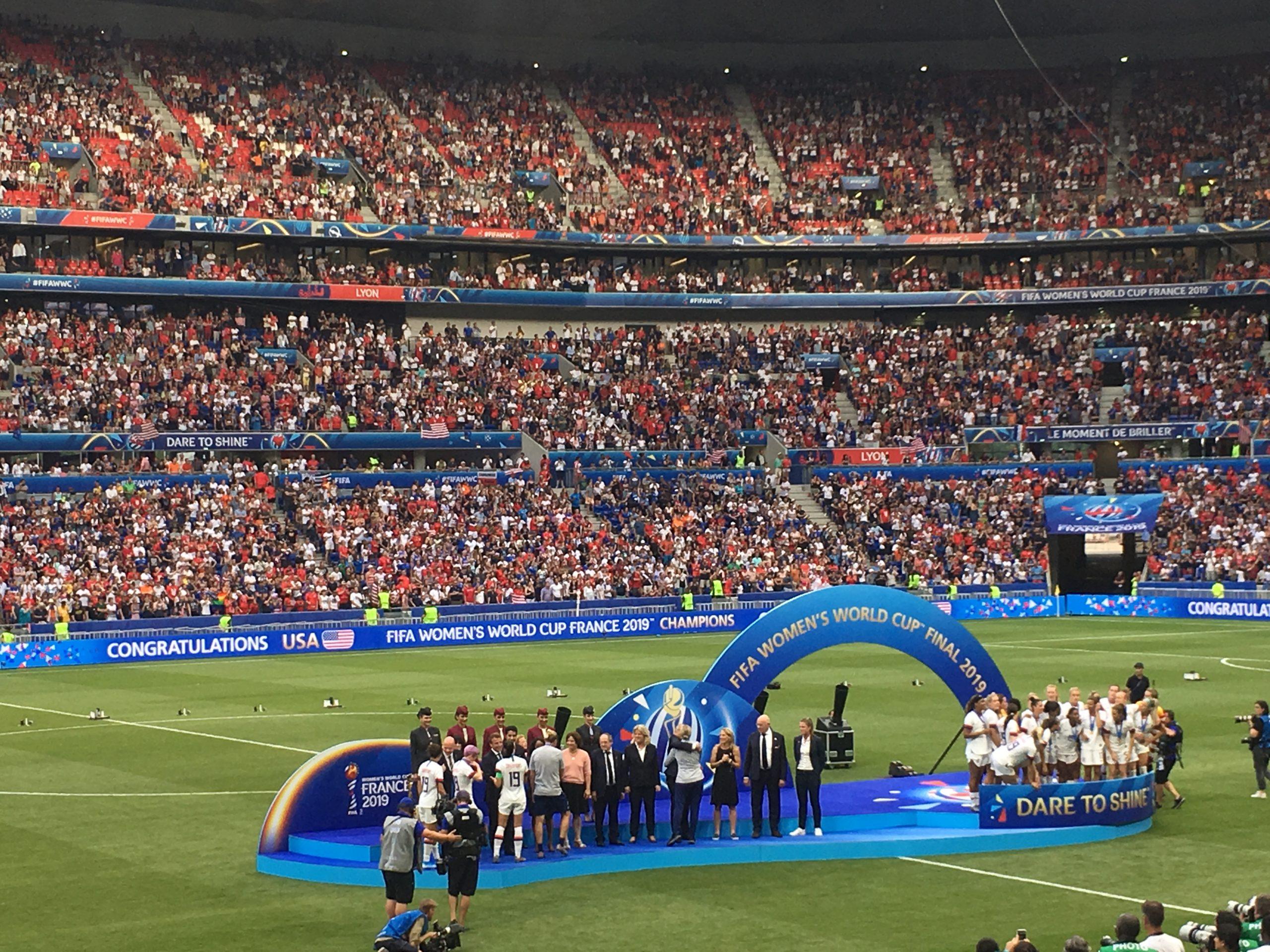 USA Finale CDM - ©Inès Roy-Lewanowicz