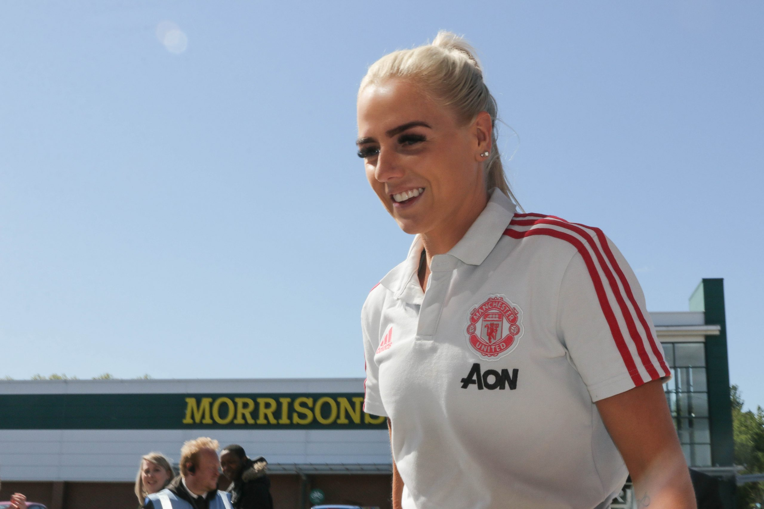 Alex Greenwood, ©James Boyes, https://www.flickr.com/photos/jamesboyes/47061718854/in/album-72157705104832622/