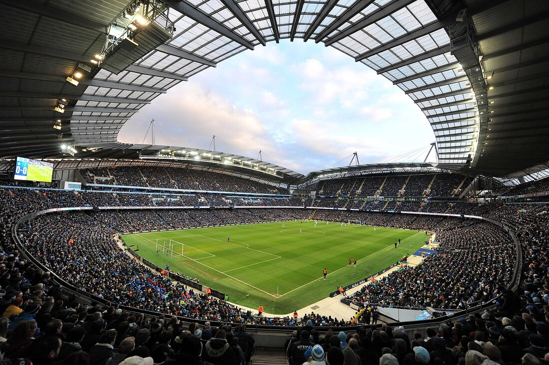 photo : Etihad stadium (2016), ©Cléria de Souza - https://www.flickr.com/photos/143177405@N03/ - unchanged