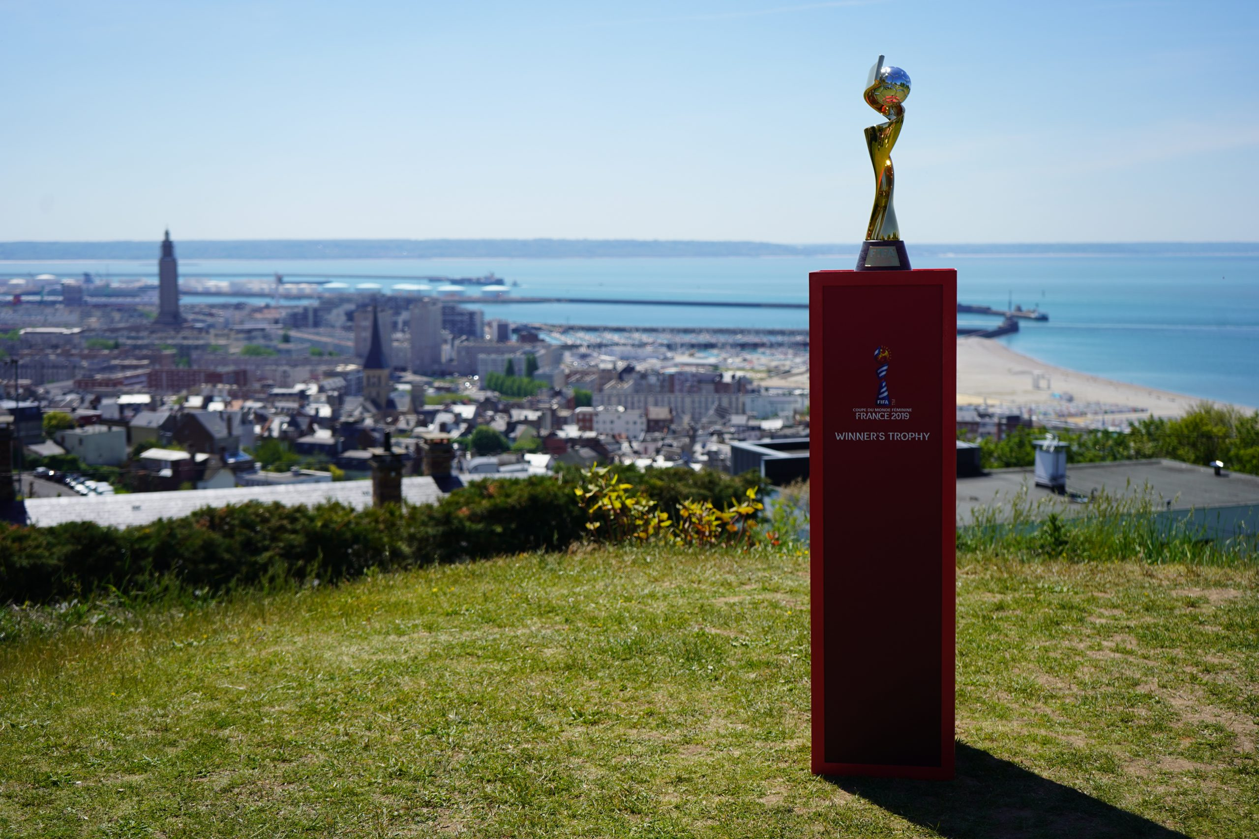 Coupe du Monde au Havre, ©photo : Inès Roy-Lewanowicz