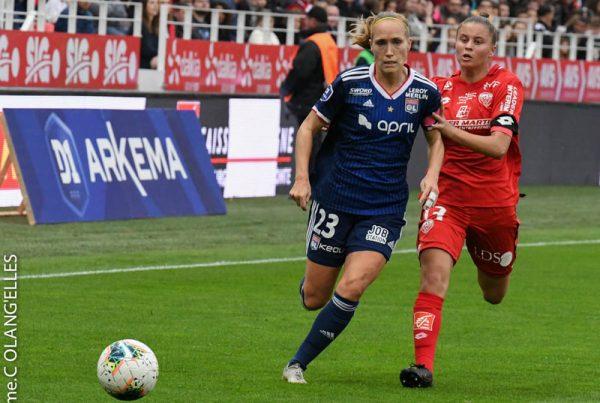 Dijon FCO - Olympique Lyonnais (0-0), 20/10/2019, Dijon, ©Guillaume Charton