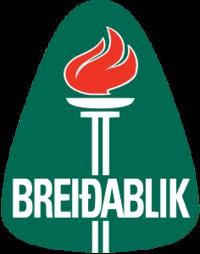 Breiðablik Kópavogur