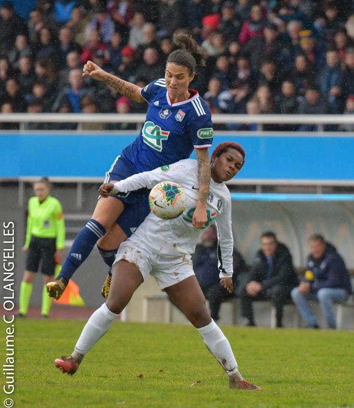 Marozsan 8e de finale Coupe de France