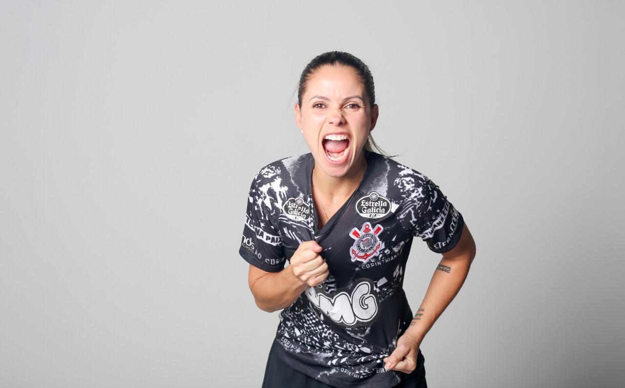 Erika Corinthians