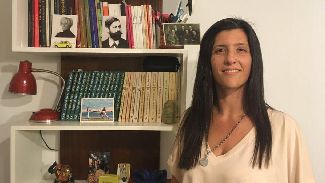 Maria Jose Brundo