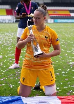 Justine Lerond U19