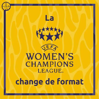 visuel nouvelle version Ligue des champions
