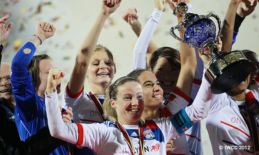 Trophée Mobcast cup 2012