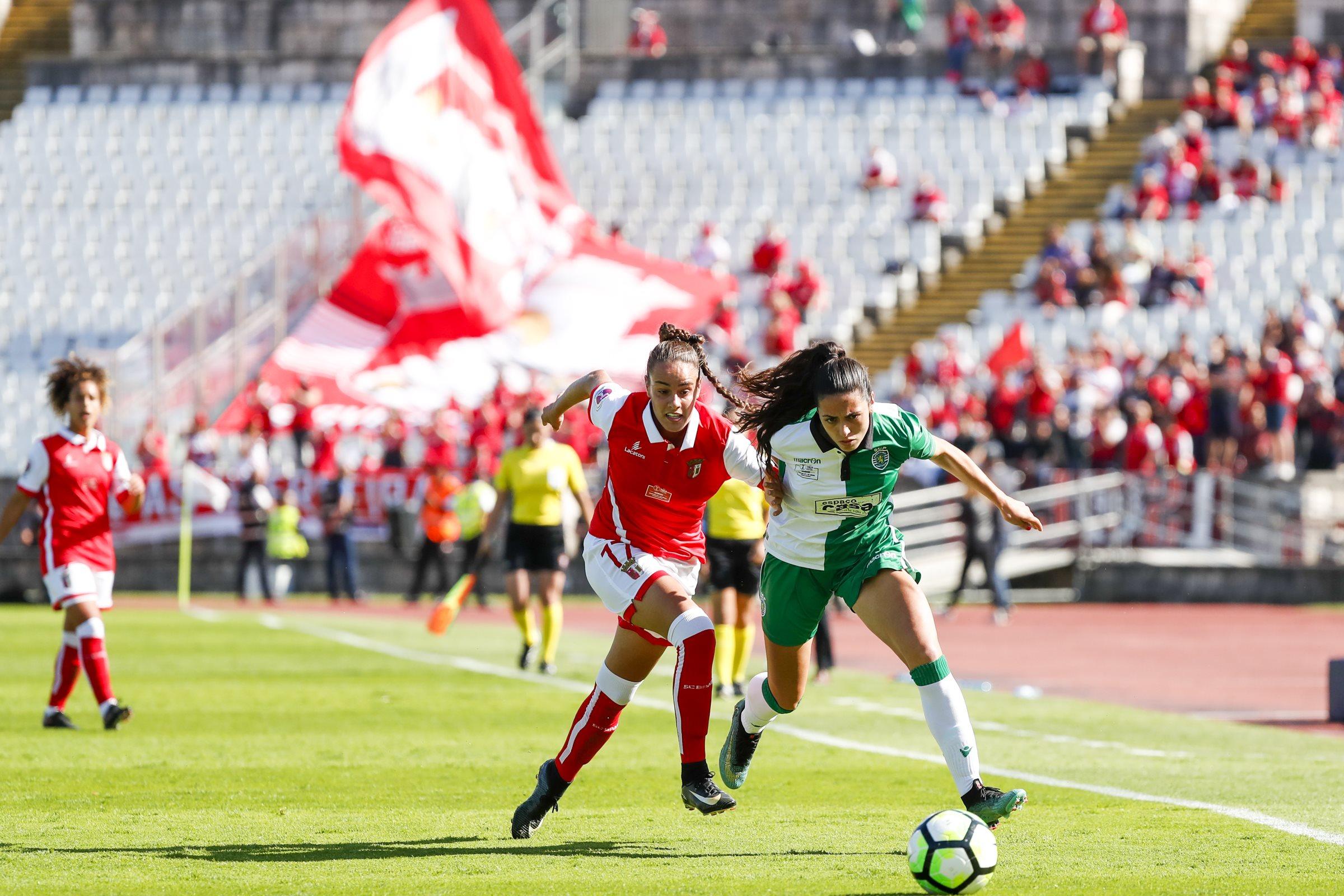 Braga Benfica