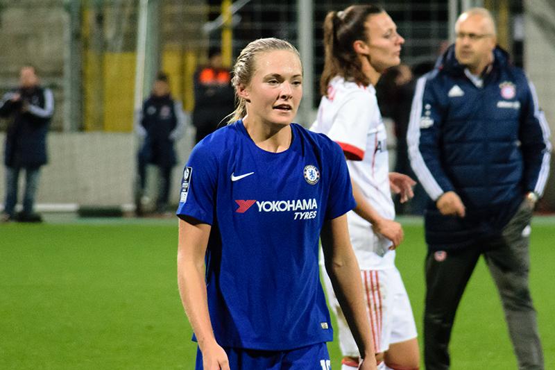Magdalena Eriksson - @el_loko74
