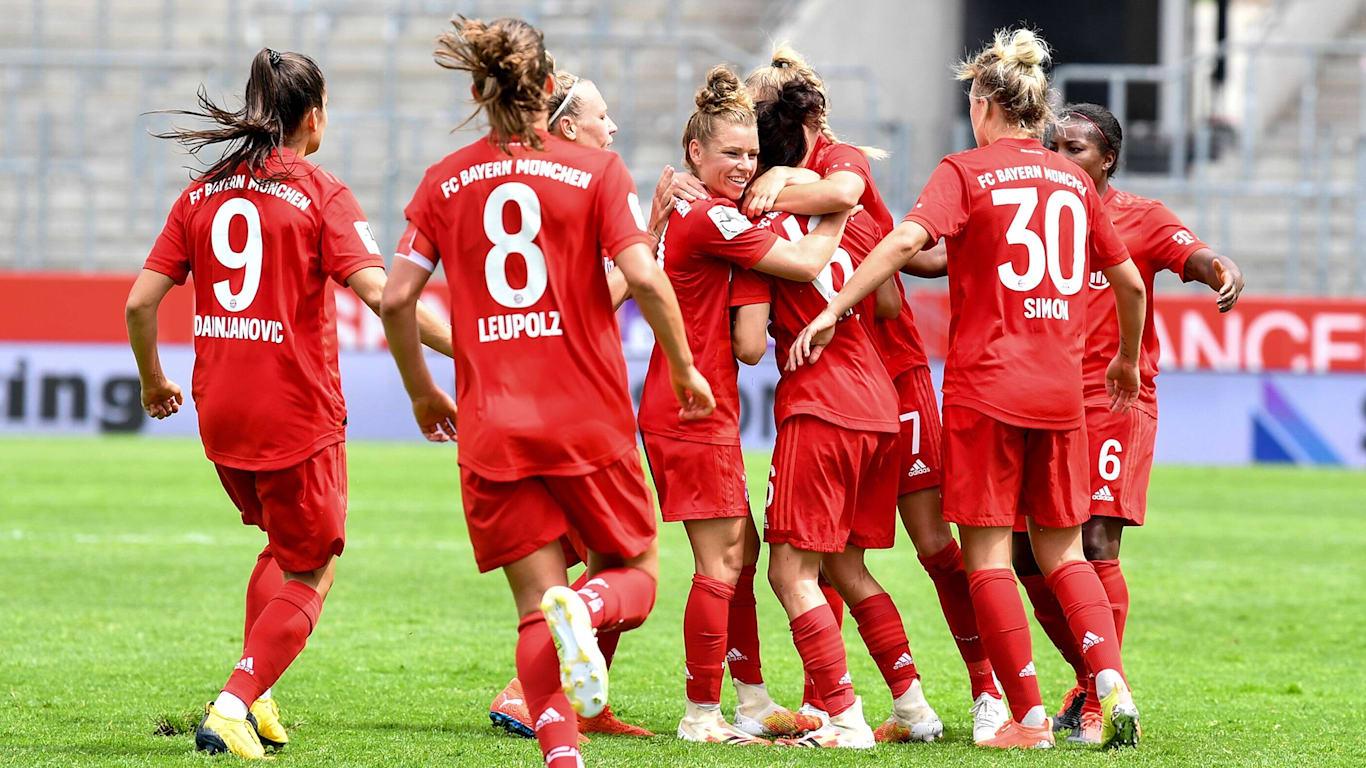Bayern Frauen