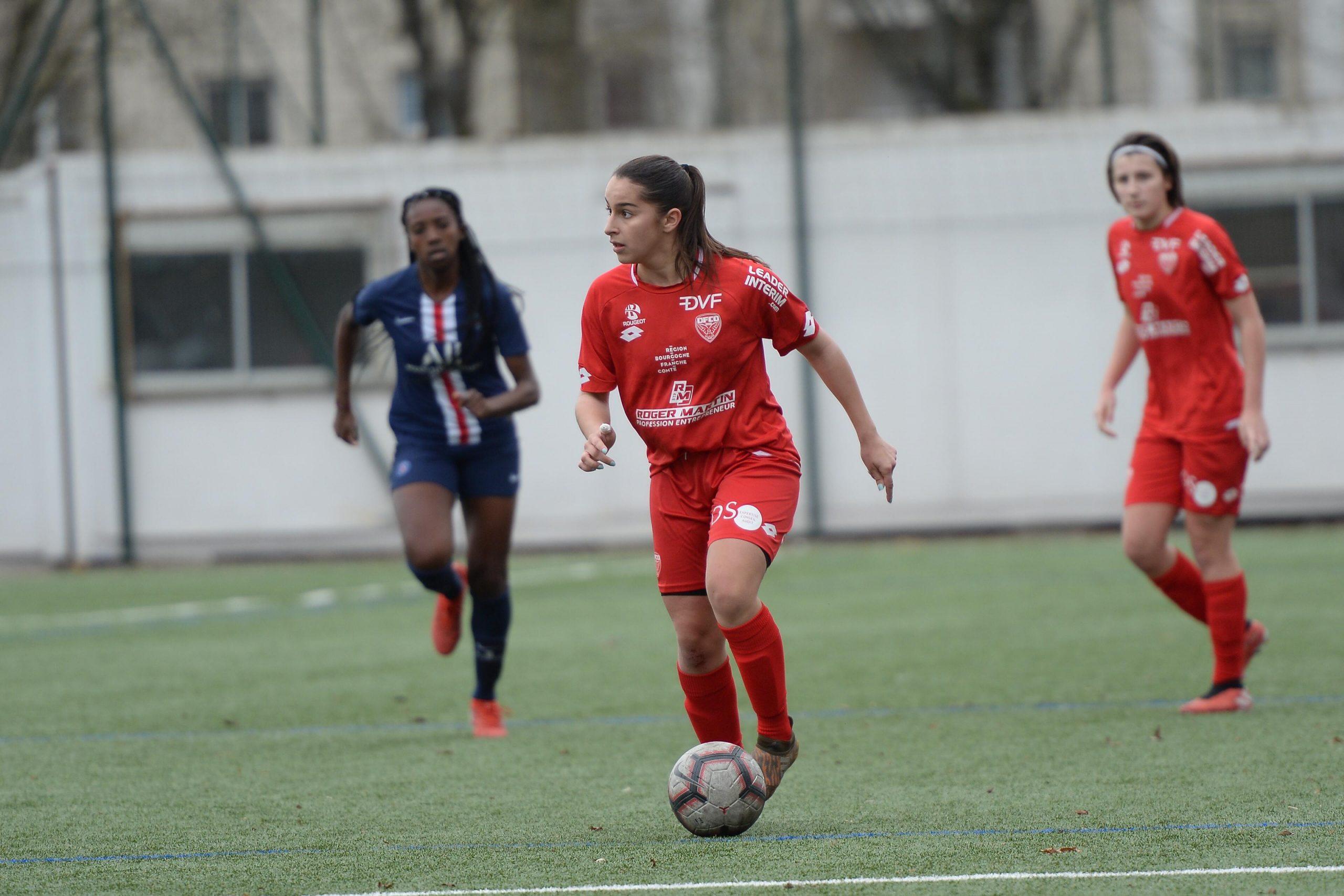 U19 Dijon