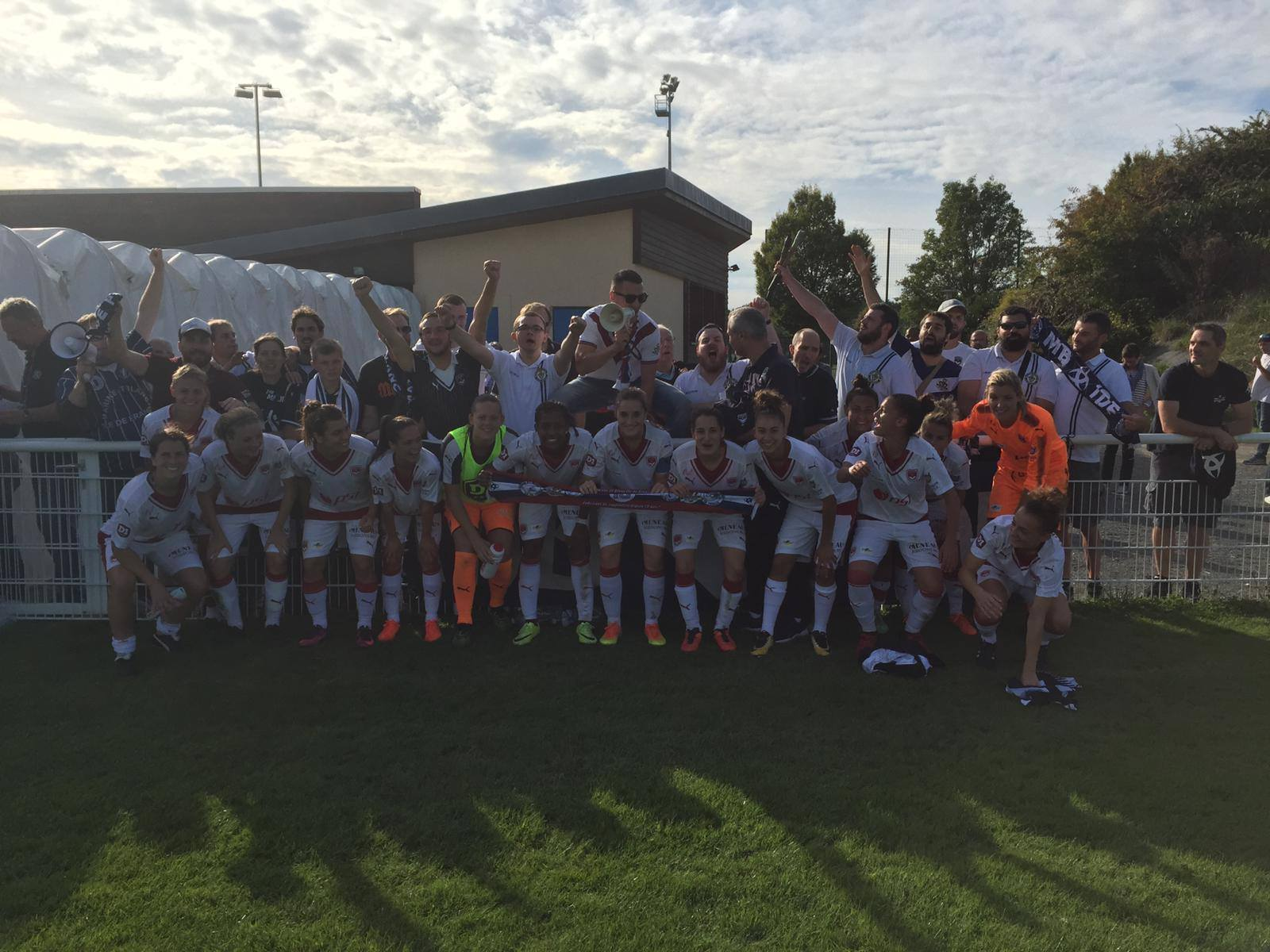 Bordeaux & Ultras