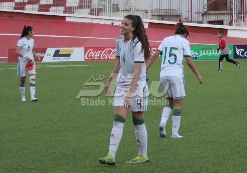 Armelle Khellas algérie