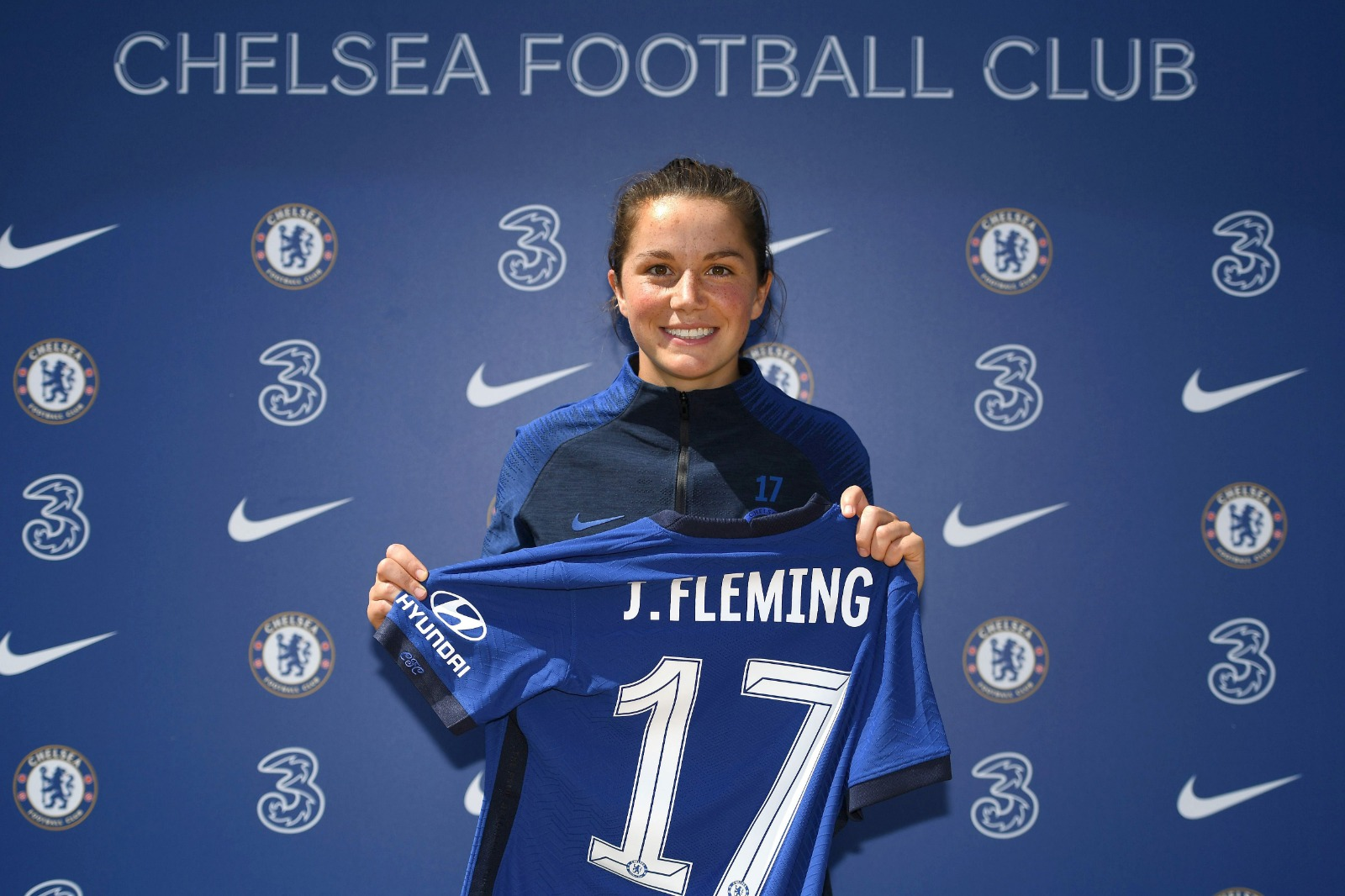 Jessie Fleming Chelsea