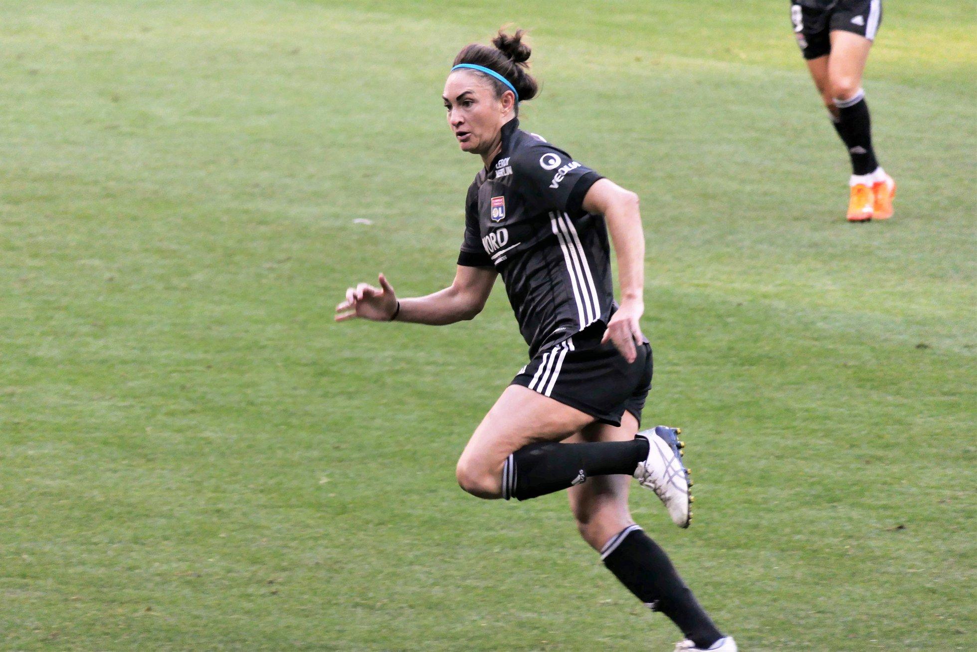 Jodie Taylor OL