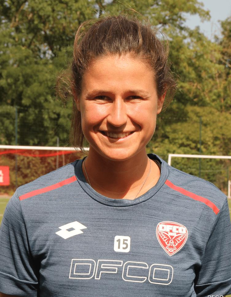 Noémie Carage - DFCO