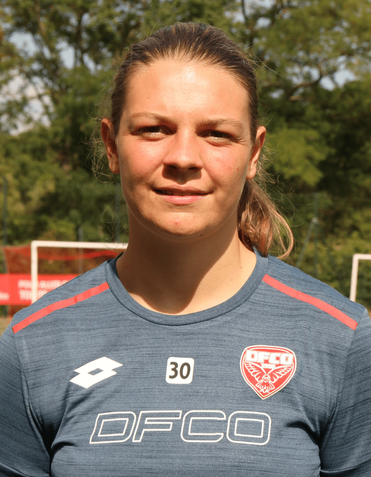 Camille Pinel - DFCO