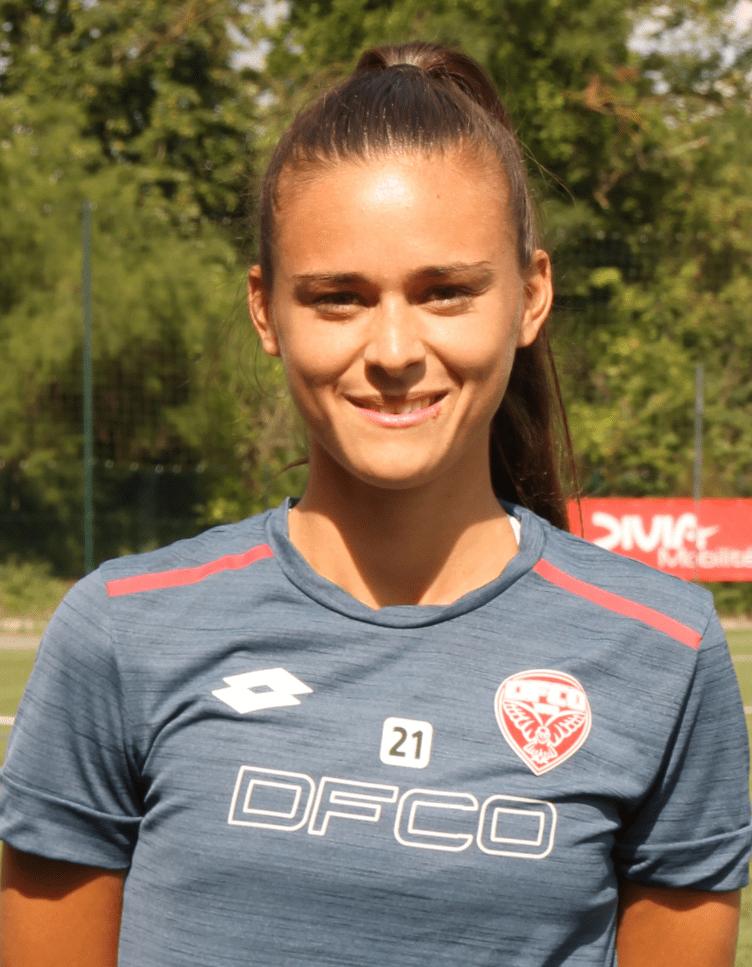 Elise Bonet DFCO