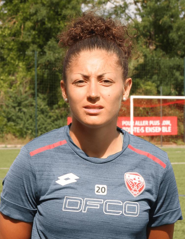 Elodie Nakkach - DFCO