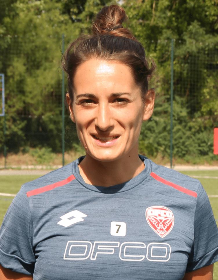 Solène Barbance DFCO