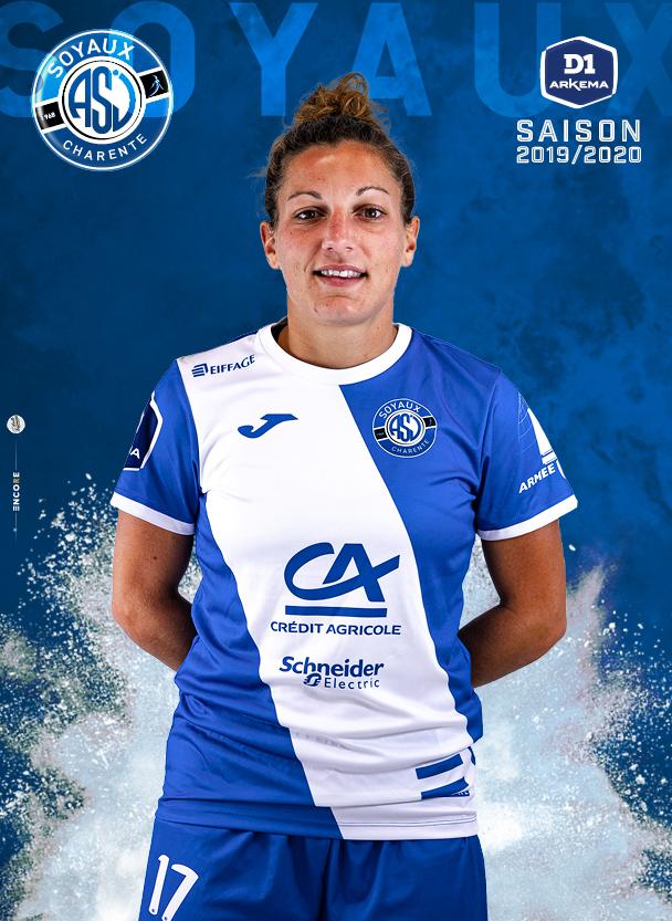 Laura Bourgouin