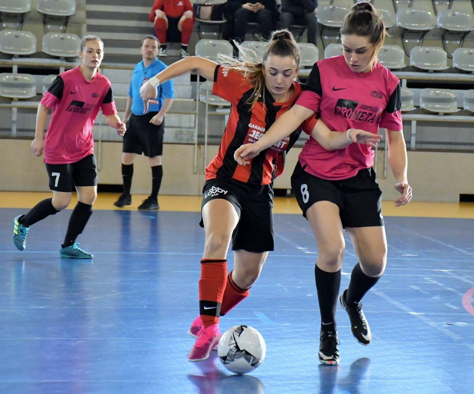 ©France Futsal