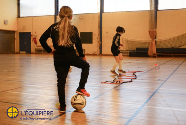 PFFC Paris féminin FC