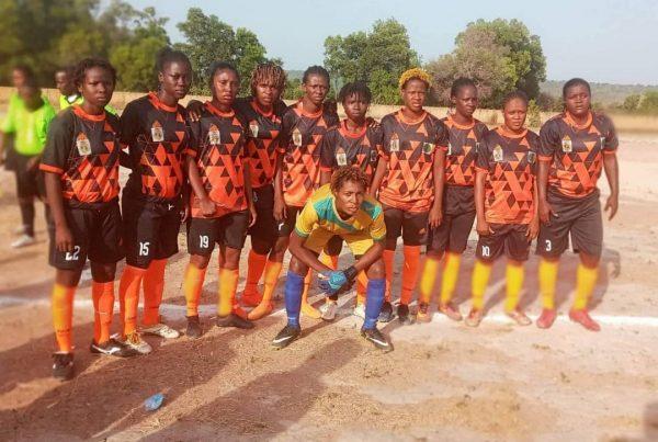 JTK Guinée