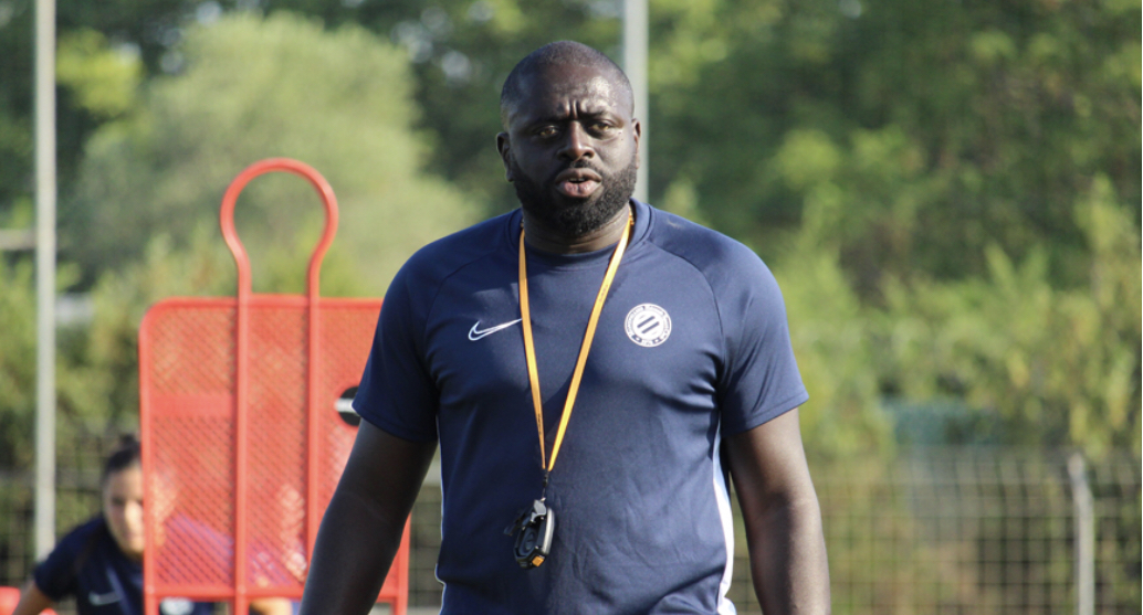Frederic Mendy Montpellier