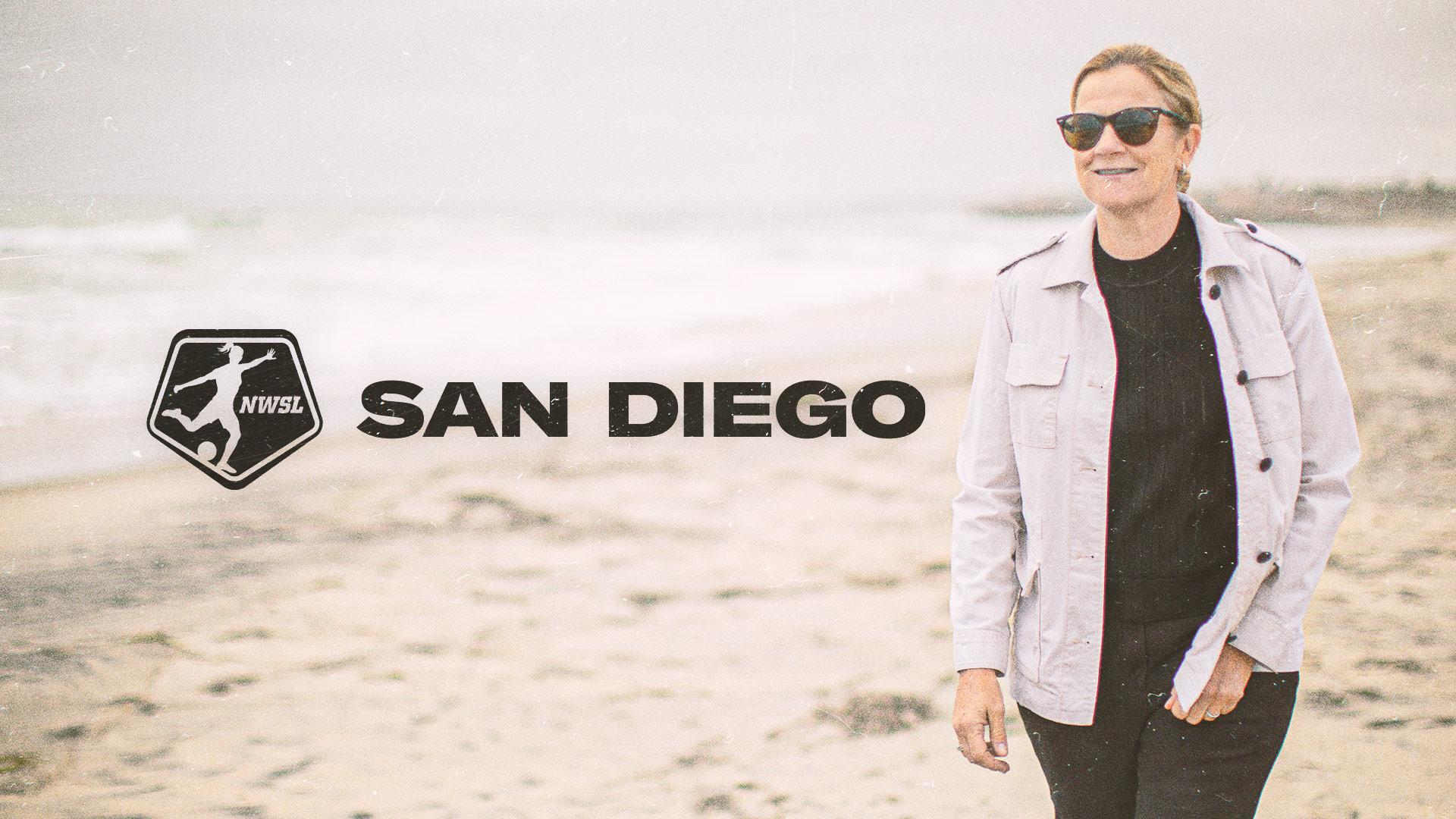 San Diego NWSL