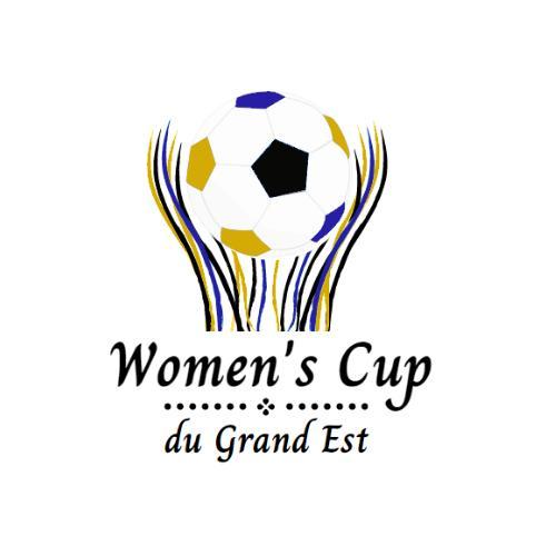 Logo de la Women's cup du grand est