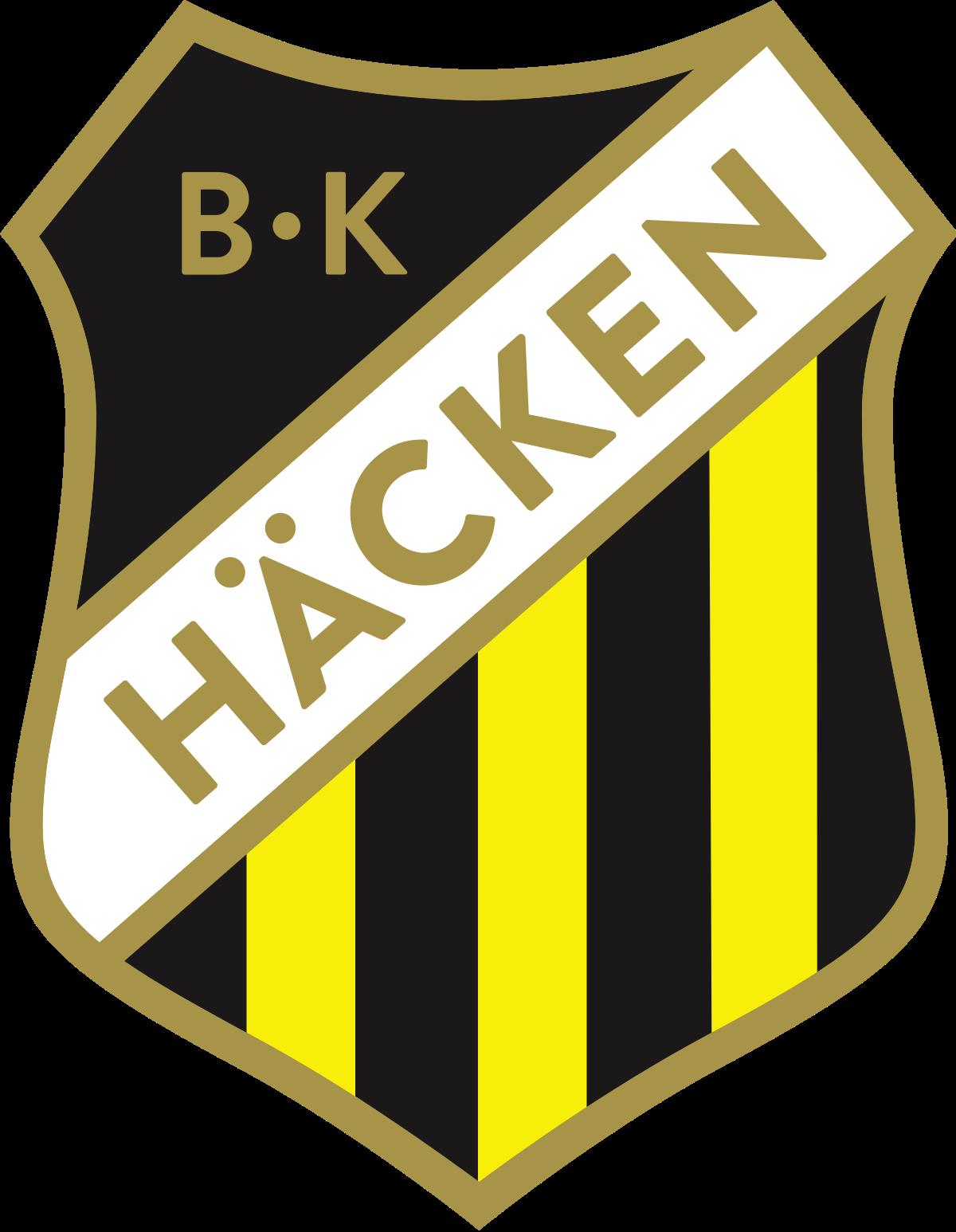 BK Hacken